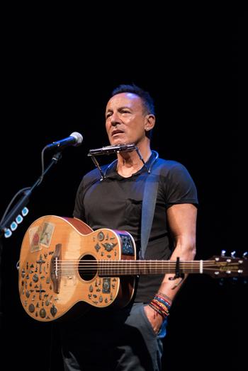 Bruce Springsteen Australian Tour 2017 Setlist   Joshymomo org