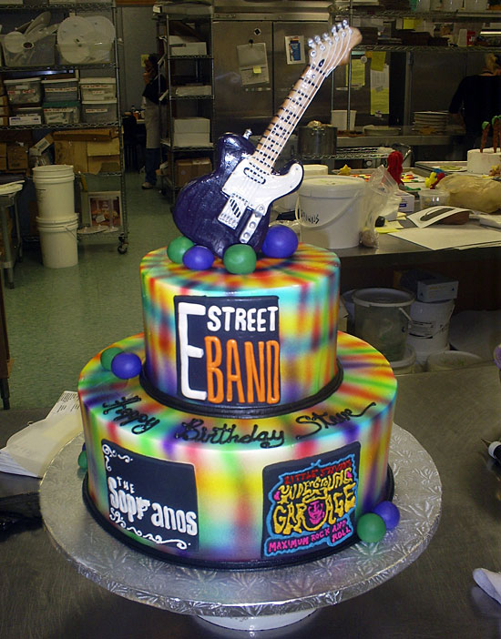 Groovy Backstreets Com Springsteen News Archive Nov Dec 2009 Funny Birthday Cards Online Bapapcheapnameinfo